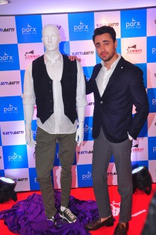 Imran Khan and Nikhil Advani launched 'Katti Batti' Collection